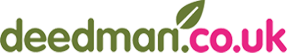 Deedman Plants Logo