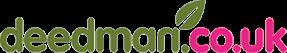Deedman Plants Logo